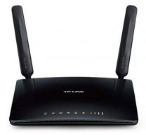 TP-LINK MR200 AC750 Wireless Dual Band 4G LTE Router