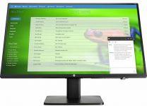 "HP P241V 23.8"" IPS FHD Business Monitor - Slim Bezel"