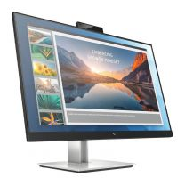 "HP E24D G4 23.8"" Full HD IPS Advanced Docking Monitor with Webcam"