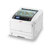 OKI C834dnw Colour 1200x600 DPI A3 Wi-Fi Wireless Duplex Printer