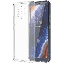 """Nokia Premium Clear Mobile Phone Case 5.99"""" Cover Transparent"""