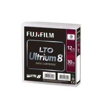Fujifilm LTO Ultrium 8 - 12.0/30.0TB BAFE Data Cartridge