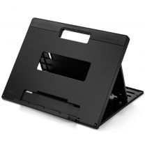 "Kensington Notebook Stand 17"" Black"