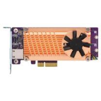 QNAP interface Cards/Adapter M.2,RJ-45 Internal