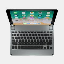 Brydge BRY8002-B Mobile Device Keyboard QWERTY English Grey Bluetooth