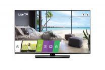 """LG TV 55"""" 4K Ultra HD Smart Wi-Fi Black"""