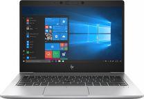 "HP EliteBook 830 G6 Notebook Silver 13.3"", i7, 8GB, 256GB SSD, Windows 10 Pro"