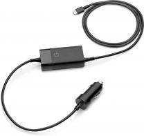HP USB-C Auto Adapter 65W