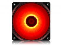 Deepcool RF120R HiBrightness Case Fan w/Red LED
