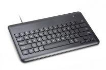 Kensington Wired Lightning Keyboard For iPad - Black