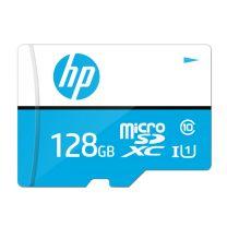 HP Memory Card 128GB MicroSDXC UHS-I Class 10