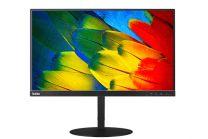 "Lenovo ThinkVision T24M-10 23.8"" Full HD WLED USB-C Monitor"
