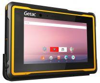 "Getac Zx70 17.8cm (7"") Intel Atom 4GB 64GB Wi-Fi 4 (802.11n) 4G LTE Black, Yellow Android 7.1"