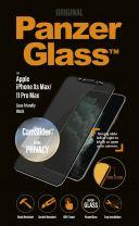 PanzerGlass Apple iPhone Xs Max/11 Pro Max Edge-to-Edge Privacy Camslider
