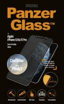 PanzerGlass Apple iPhone X/Xs/11 Pro Edge-to-Edge Privacy Camslider