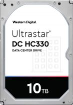 "WD Ultrastar DC HC330 10TB 3.5"" SAS 512e SE HDD"
