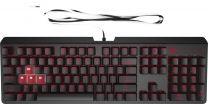 HP 6YW76AA Omen Encoder Keyboard - Cherry Red