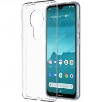"Nokia Mobile Phone Case 6.3"" Cover Transparent"