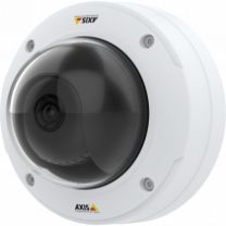 Axis P3245-VE IP Security Camera Outdoor Dome Ceiling/Wall 1920 x 1080 pixels