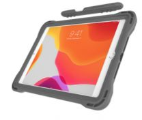 "Brenthaven Tablet Case 25.9cm (10.2"") Skin Grey"