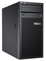 Lenovo ThinkSystem ST50 Server Intel Xeon E 3.6 GHz 8GB, Tower (4U) 250 W