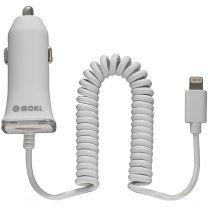 Moki ACC-MUSBLCF Mobile Device Charger White