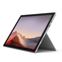"Microsoft Surface Pro 7, 12.3"" i3-1005G1, 4GB, 128GB SSD, Windows 10 Professional - Platinum"