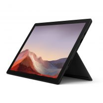 "Microsoft Surface Pro 7, 12.3"" i5-1035G4, 8GB, 256GB SSD, Windows 10 Professional - Black"
