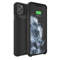 """mophie juice pack access Mobile Phone Case 16.5cm (6.5"""") Cover Black"""