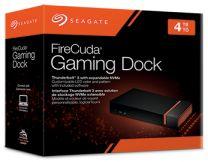 Seagate FireCuda STJF4TB400 4TB External Hard Drive (HDD)
