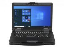 "Panasonic ToughBook 55 Netbook 14"" Full HD i3, 8GB RAM, 256GB SSD, Windows 10 Pro Black"