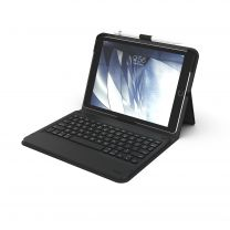 ZAGG Messenger Folio w/ Keyboard - Charcoal