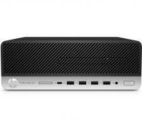 HP 600 Prodesk G5 Small Form Factor PC, i5, 8GB, 512GB, Windows 10 Professional