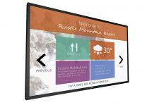 """Philips 75BDL3151T 75"""" 4K UHD 10PT Multi-Touch Commercial Display Panel (RRP $5999)"""