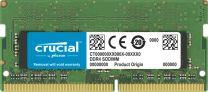Crucial Memory Module 32GB (1x32) DDR4-3200 SO-DIMM