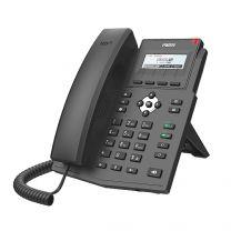 Fanvil IP Phone Black Wired Handset 2 lines