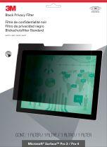 "3M Frameless Display Privacy Filter 12.3"""