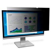 """3M 98044058091 Display Privacy Filters Frameless Filter 27"""""""