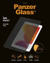 "PanzerGlass Apple iPad 10.2"" Edge-to-Edge Privacy Tempered Glass"