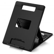 "Kensington Notebook Stand Black 35.6cm (14"")"
