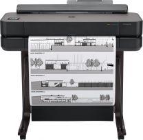 HP Designjet T650 24-in Large Format Printer Thermal inkjet Colour 2400 x 1200 DPI Ethernet LAN Wi-Fi