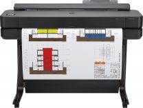 HP Designjet T650 Large Format Printer Thermal inkjet Colour 2400 x 1200 DPI 914 1897 mm Ethernet LAN Wi-Fi