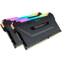 Corsair Vengeance RGB Pro 32GB(2x16G) DDR4-3600