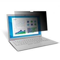 """3M PF15.6W Privacy Filter - 15.6"""" Laptop"""