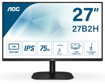 "AOC 27B2H 27"" Full HD IPS Monitor"