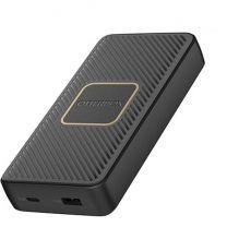 OtterBox 15K mAh Fast Charge Qi Wireless Power Bank