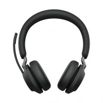 Jabra Evolve2 65 MS Stereo USB Bluetooth Headset