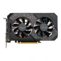 Asus TUF Gaming GeForce GTX 1660 SUPER 6GB GDDR6 Graphic Card