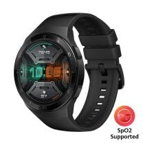 Huawei Watch GT 2e Sport 46mm Smartwatch - Black