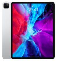"""Apple 12.9"""" iPad Pro (4th Gen) Wi-Fi 256GB - Silver"""